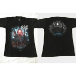 Desolation artwork T-shirt
