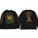 Impulsive Psychopathic Acts Longsleeve