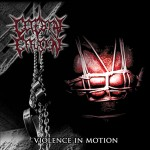 Violence In Motion CD